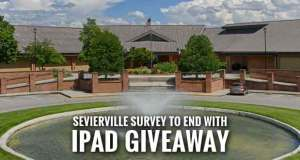 Community Asked to Take Sevierville Parks and Recreation Survey