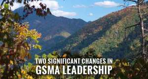 Great Smoky Mountains AssociationAnnounces Changes in Leadership Positions