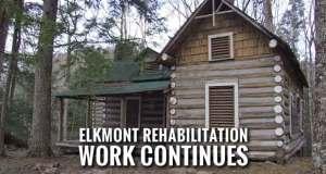 Park to Finish Elkmont Cabin Demolition, Begin Daisy Town Preservation