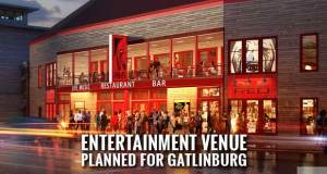 Blake Shelton And Ryman Hospitality Properties Opening Ole Red in Gatlinburg