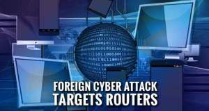 FBI Warns to Reboot Home and Office Routers, Networked Devices Due to Malware