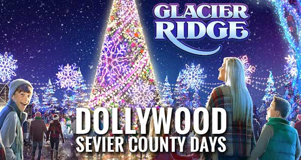 Dollywood Christmas.Experience Dollywood S Smoky Mountain Christmas During