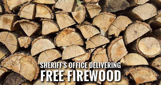 Tva And Sheriff S Office Offer Free Firewood To Elderly And Disabled