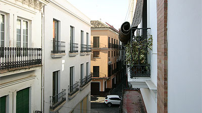 Apartments For Rent In Seville ALFALFA Vacation