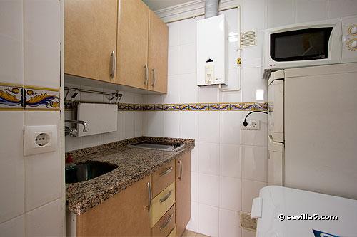 Apartment Gravina Seville