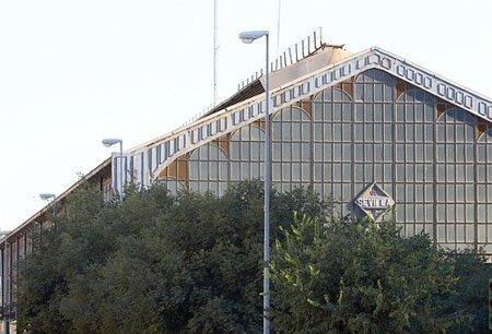 Estación de Cádiz