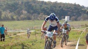 Hace unos días falleció otro ciclista en una zona próxima a este último accidente.