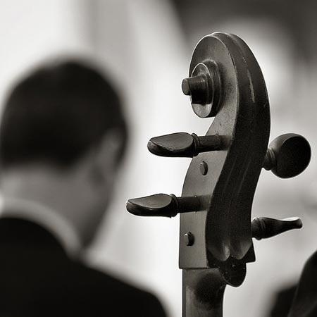 El programa permite seguir la evolución de la música instrumental italiana desde el Barroco hasta nuestros días/Manuel_Marín