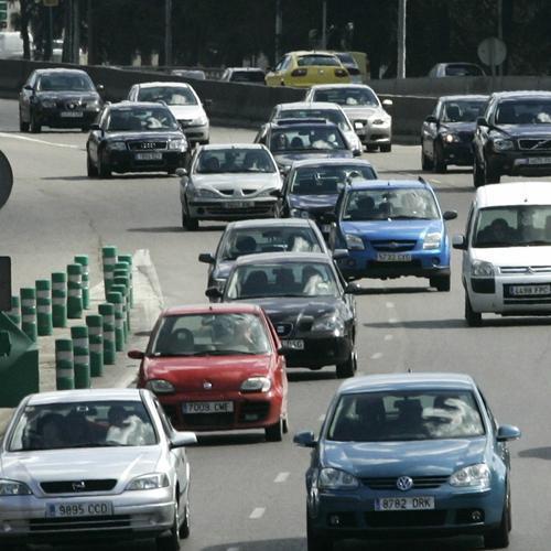 Seis ciudades andaluzas se encuentran entre las diez de España, que más incrementan sus tarifas de taxis durante el fin de semana