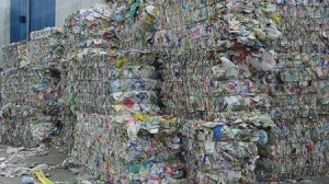 El reciclaje es una actividad que cada día se toma más en serio.