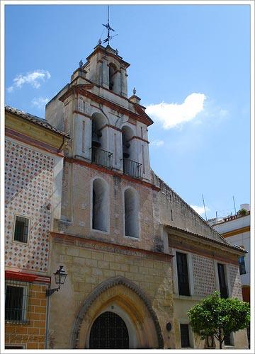 El objetivo del convenio es la restauración de la Iglesia