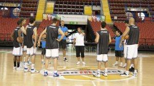 El Cajasol comenzará la pretemporada en breve y lo hará en el Pirineo Catalán
