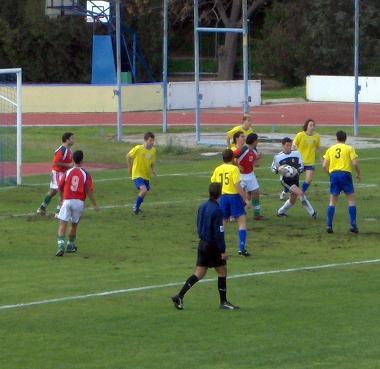 Los equipos sevillanos se sitúan en la zona alta de las clasificaciones de Primera, Segunda, Segunda B y el grupo X de Tercera División