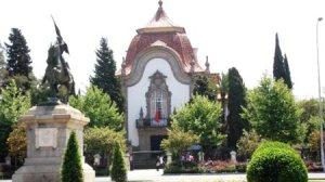 El Pabellón de Portugal será sede de la Asociación para la Promoción Exterior de la capital hispalense y consulado del país luso