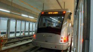 Todavía no se ha decido si el trazado de la Línea 3 por la Ronda será subterráneo