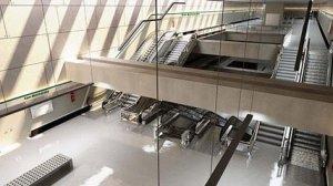 Metro de Sevilla ha cumplido con todos los pronósticos que se estimaban en los primeros seis meses de funcionamiento