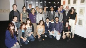 La edición está organizada por la Asociación de Diseñadores Empresarios de Moda de Andalucía (ADEMA)