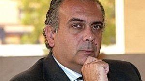 Pepe Sáez es el presidente de la Federación Española de Baloncesto (FEB)