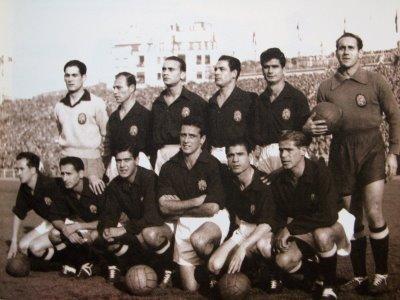 El Sevilla se adjudicó su última Copa del siglo XX ante el Celta de Vigo