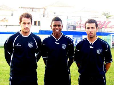 El CD Alcalá será el único representante sevillano en la Copa Federación