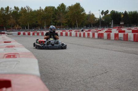 El premio del evento es una entrada para el Gran Premio de España de Fórmula 1