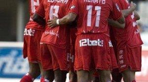 El Sevilla se postula como grande del fútbol español/SevillaFC
