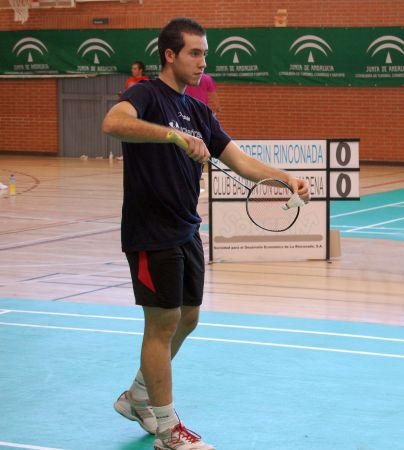 Juan Manuel Fernández se trea de Portugal una medalla de plata y otra de bronce