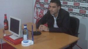 El centrocampista argentino confía en llegar lejos en la Copa del Rey/SevillaFC
