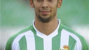 El brasileño es de los pocos jugadores que se salvan del mal juego del equipo verdiblanco/RealBetis