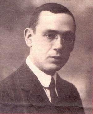 En este 2010 se celebran 125 años del nacimiento del padre de la patria andaluza