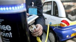 En la ciudad de la Energía se fabricarán coches eléctricos generando 3.500 puestos de trabajo según Movand/ www.Cecale.es