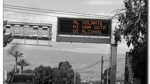 La DGT continúa con su campaña para evitar accidentes prohibiendo el alcohol/flickr.