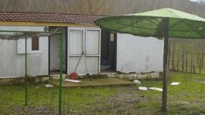 El camping de la Fundición se encuentra en estado de abandono desde hace más de un año, según el PP. /SA