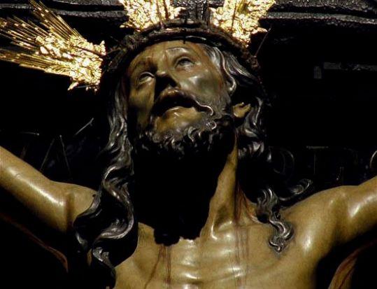 El Santísimo Cristo de la Expiración/SA