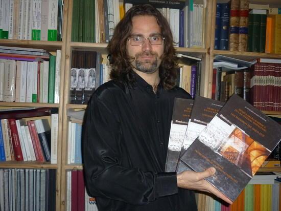 El musicólogo Juan María Suárez Martos ha realizado una ardua labor de investigación