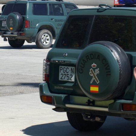 La Guardia Civil ha incautado casi 180 kilos de cocaína y 640 kilos de hachís