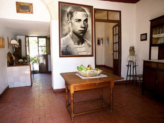 Casa Museo de Miguel Hernández/antolozazd