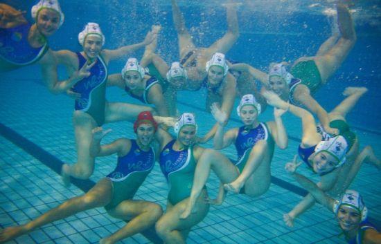 Las chicas de Javier Cortés juegan hoy el último partido de la liga/SA