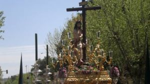 El Sol cuajó una excelente primera salida procesional/SA