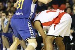 En el partido de ida, el conjunto de Plaza se impuso con un apretado final (62-59) al Suzuki Manresa.