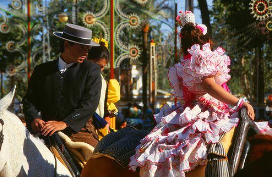 Muchos vecinos de la provincia no podrán disfrutar de sus fiestas tradicionales/Dominics pics en Flickr