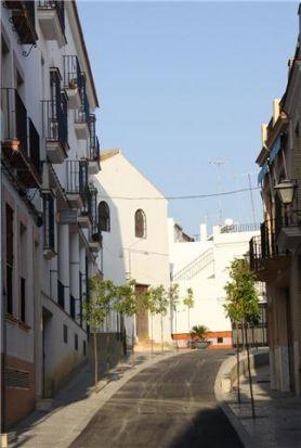 El Ayuntamiento ha reurbanizado todo el casco histórico