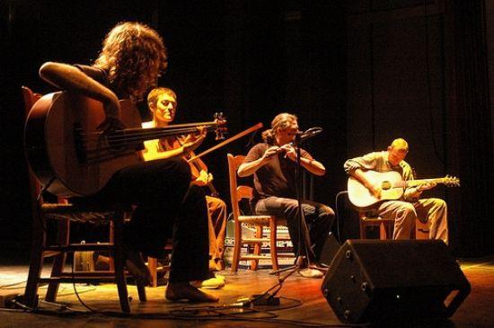 Más de 20 escenarios repartidos por toda la ciudad acogeran el Día Europeo de la Música/SA