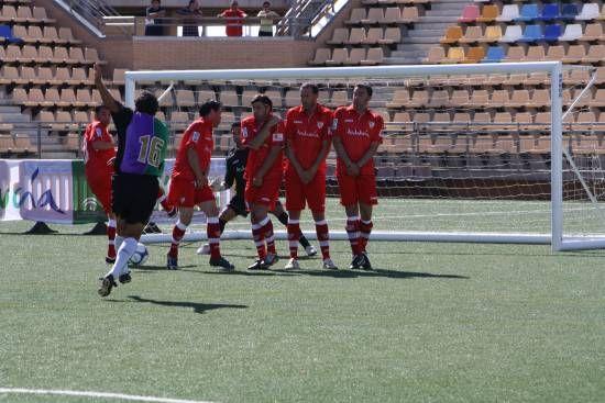 El Sevilla no podrá jugar la final, y disputará el tercer puesto contra el Granada/sa