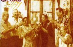 Gracias a 'El Probe Miguel' el grupo Triana Pura consiguió un Disco de Oro cuando algunos de sus miembros eran septuagenarios y ahora vuelven con un nuevo disco.