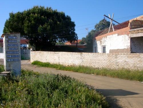 El Ayuntamiento de Castilblanco pretende legalizar algunas parcelaciones mediante la firma de convenios urbanísticos / Fotografía: Juan C. Romero