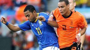 Cinco de los 23 jugadores de Holanda no han debutado en el Mundial/puroesporte
