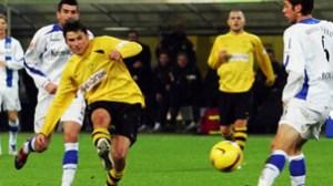 El histórico equipo alemán será el primer rival lejos del Pizjuán/Golcito.com