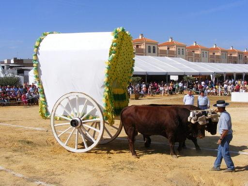 La cuarta edición de Una Pará en Gines se prolongará hasta el domingo en el recinto ferial/AyuntGines.