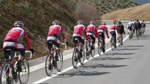 El equipo andaluz perfila la nueva temporada que comenzará en 2011/Andalucía CajaSur